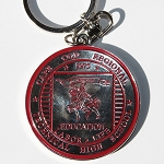 Cape Cod Regional Technical High School Key Chain Charm