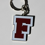 Falmouth High School Key Chain Charms