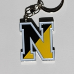 Nauset High School Key Chain Charms