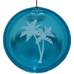 Palm Trees Suncatcher